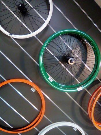 Nouveau rayon accessoires Fixie, Single Speed, Pignon Fixe, vélo Urbain