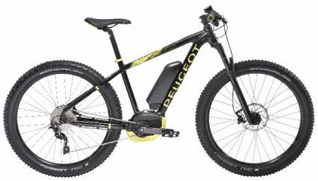 eM 02 27,5+ SLX 10 vélo électrique peugeot 2018