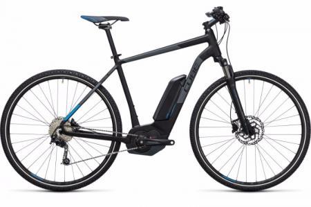 VAE Fitness CUBE Cross Hybrid Pro 400 Electrique