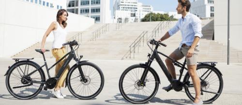 Vélo Electrique Angers  - Magasin vélo électrique à Angers