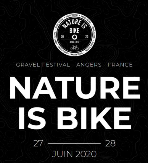 Nature is Bike