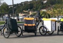 Kit Triporteur modulable Addbike