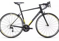Vélo de Course CUBE Attain SL