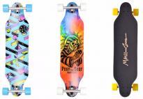 skateboard maui cutout 36