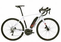 E-rapid tiagra yamaha vélo electrique Gitane 2018