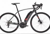 E-rapid ultegra yamaha vélo electrique Gitane 2018