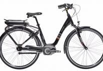 E-CITY 11AH vélo electrique Gitane 2018