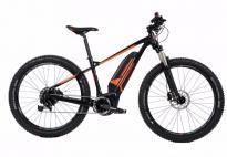 E-KOBALT 27.5+ yamaha vélo electrique Gitane 2018