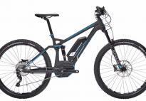 E-KOBALT FS27.5 vélo electrique Gitane 2018