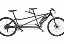 e-verso TANDEM vélo électrique gitane 2018