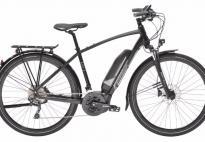 e-verso yamaha équipé vélo électrique gitane 2018