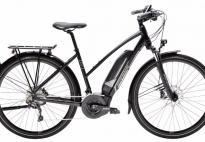 e-verso yamaha mixte équipé vélo électrique gitane 2018