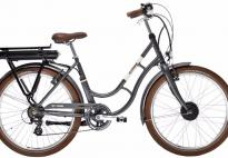 E-ZUMBA 11AH vélo electrique Gitane 2018