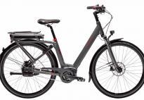 EC01 Automatique Vélo Electrique Peugeot 2018