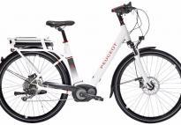 ec01 D10 vélo électrique Peugeot 2018