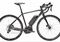 eR02 Ultegra vélo electrique Peugeot 2018