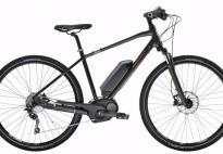 ET01 SPORT vélo électrique peugeot 2018