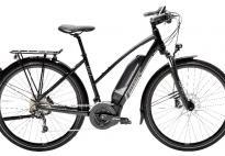 vélo électrique gitane e-verso yamaha mixte équipé