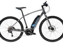 vélo électrique gitane e-verso yamaha sport