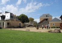 Maison de l'Ile Saint Aubin