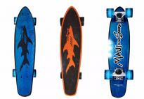 skateboard maui micro kicktail