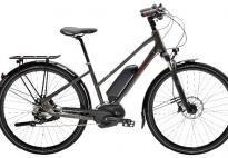 vélo électrique et01 xt 10 mixt