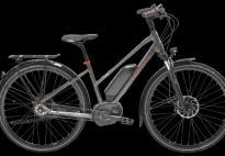 vélo électrique peugeot et01 nuvinci mixt