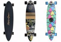 skateboard maui pintail