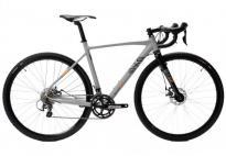 velo gravel cyclocross EXS REPONCE CX tiagra