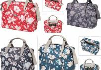 Sacoche Basil Magnolia Carry Bag