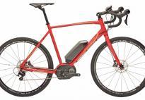 vélo électrique gitane e-play bosch gravel