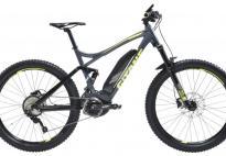 E-KOBALT 27.5 +FS  YAMAHA 130 vélo electrique Gitane 2019