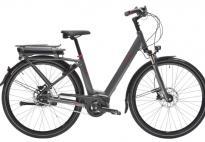 ec01 N7 Plus 500 Wh vélo électrique Peugeot 2019
