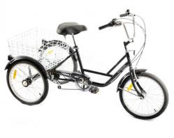 TRICYCLE 20 TROKOLE -25%
