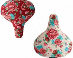Couvre-selle BASIL Bloom
