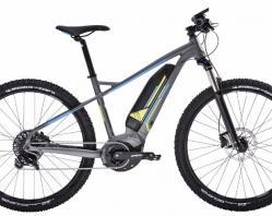 E-KOBALT 27.5 yamaha vélo electrique Gitane 2018