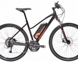 e-verso E-GOING MIXTE vélo électrique gitane 2018