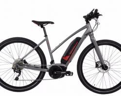 e-verso yamaha mixte vélo électrique gitane 2018