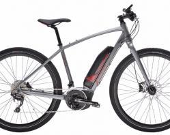 e-verso yamaha vélo électrique gitane 2018