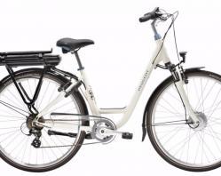 eC03 D7 Vélo Electrique Peugeot 2018