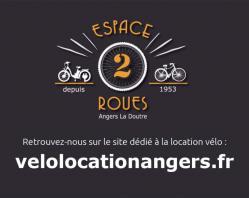 Location Vélo  sur http://velolocationangers.fr/