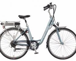 Vélo électrique E-Motion  OPUS
