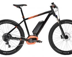 eM02 27,5+ NX 11 vélo électrique peugeot 2018