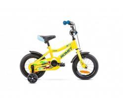 Vélo ROMET KID 16'' TOM