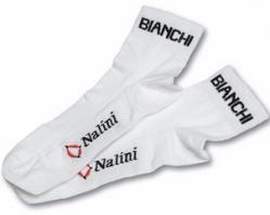 SOCQUETTES CLASSIC Bianchi