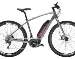 e-verso yamaha vélo électrique gitane 2019