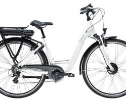 ORGAN'E-BIKE LADY 28