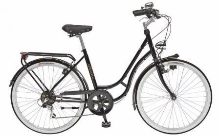 1930 vélo urbain Gitane 2018