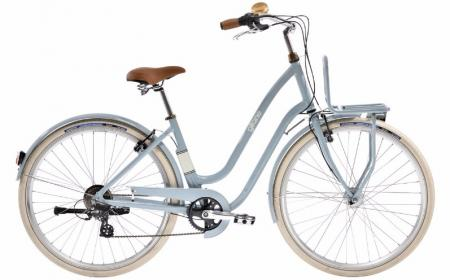 Classic vélo Urbain gitane 2018