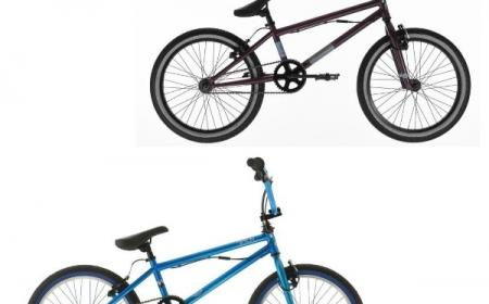 BMX Diamondback OPTION 20